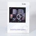 Prospekt Rolleiflex 6000 System Neuer Weltstandard