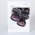 Prospekt Objektive für die Digitale Fachfotografie