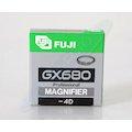 Augenkorrekturlinse LS -4D GX680