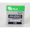 Augenkorrekturlinse LS +3D GX680