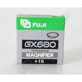 Augenkorrekturlinse LS +1D GX680