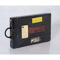 Schnellwechselkassette 6-Fach 4x5