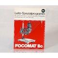 Prospekt Focomat IIC