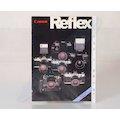 Prospekt Reflex 1979/1980