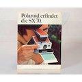 Prospekt Polaroid erfindet die SX-70
