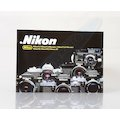 Prospekt Kameraübersicht F2/F2A/F2AS/FE/FM/Nikonos