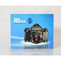 Prospekt 6x7 Ideal-Format Single-Lens Reflex (Engl