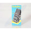 Prospekt Rolleiflex