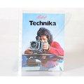 Prospekt Technika 9x12/4x5