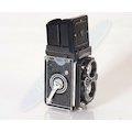 Rolleiflex 3,5F Modell 1+Planar 3,5/75