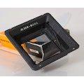 Objektivplattenadapter Versenkt Field 45A