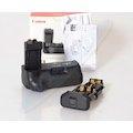 Batterie-Pack BG-E8 EOS 550D/600D