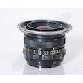 EL-Nikkor 5,6/150 M50 auf Durst Objektivplatine