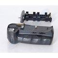 Hochformatgriff Nikon MB-D10 D300/D700