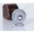 Optischer Sucher Chrom 13,5cm