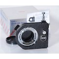 Shift-Tilt Adapter NI-701 RZ67