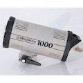 Kompaktblitz EL 1000 Keine Funktion