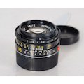 Summicron-M 2,0/35 M-39 Black