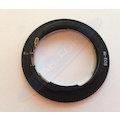Adapter Nikon Objektive an Canon EOS