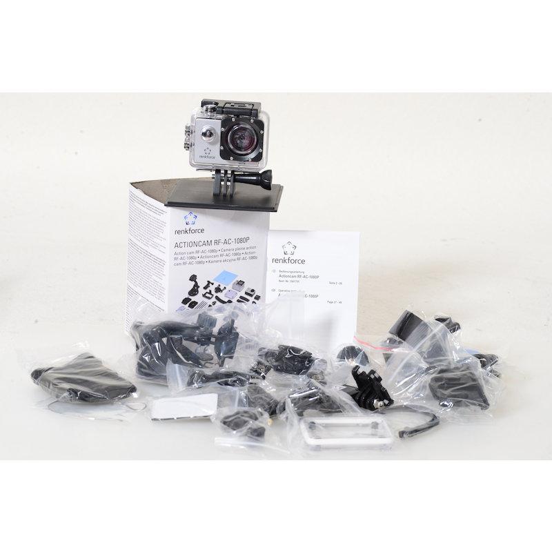 Renkforce Actioncam RF-AC-1080P