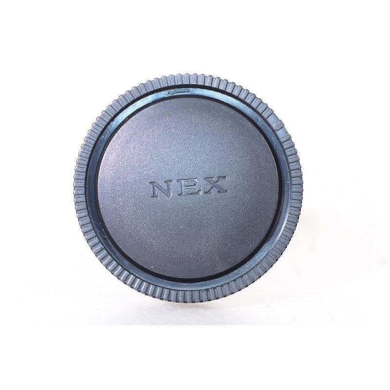 Sonstiges Gehäusedeckel Sony Nex (E-Mount)