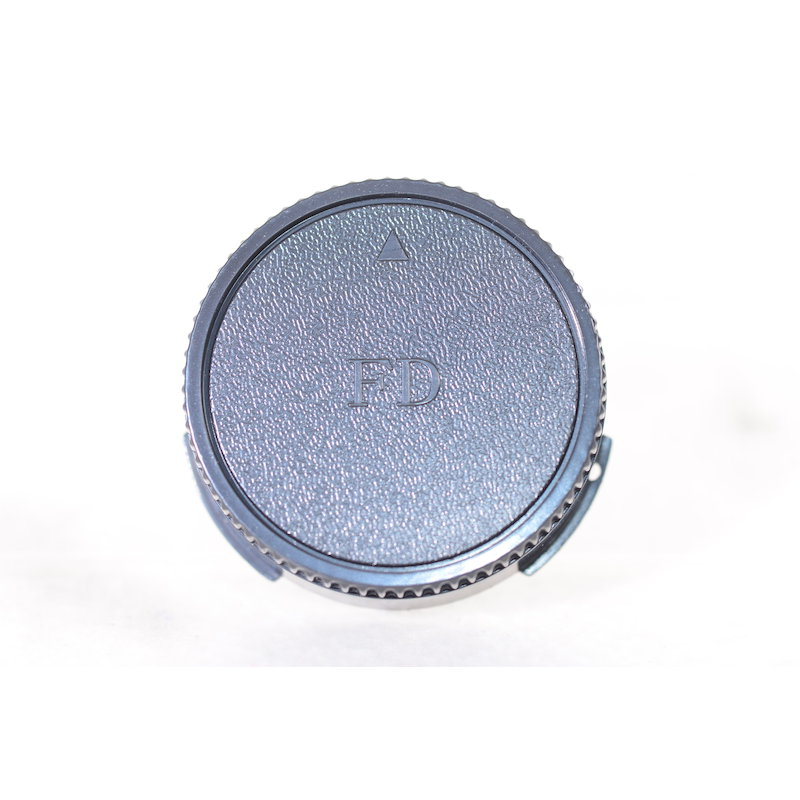 Sonstiges Objektivrückdeckel Canon FD