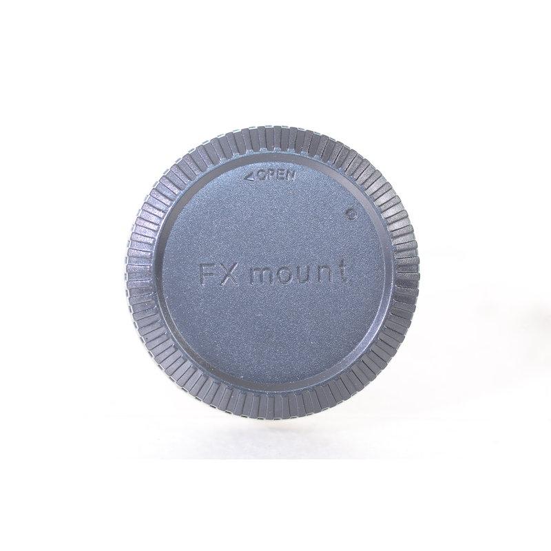Sonstiges Objektivrückdeckel Fujifilm X