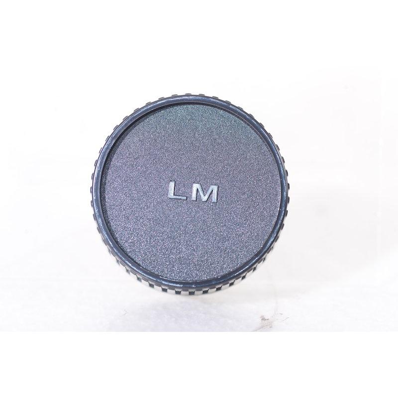 Sonstiges Objektivrückdeckel Leica M
