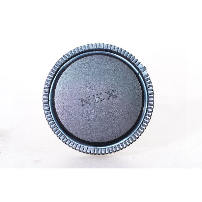 Sonstiges Objektivrückdeckel Sony Nex (E-Mount)