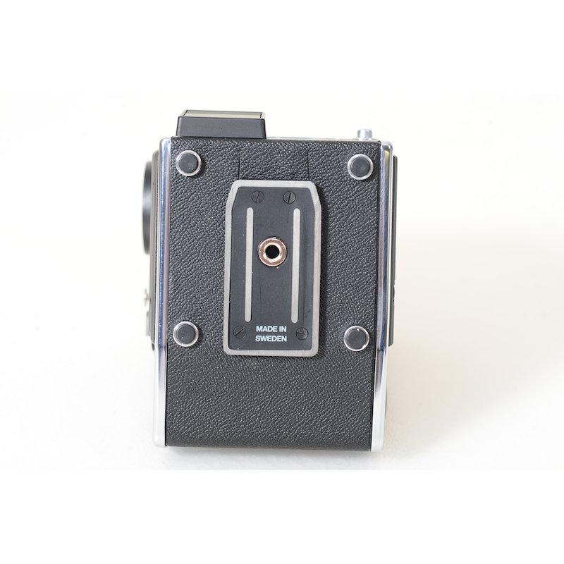 hasselblad 553elx mittelformat spiegelreflexkamera chrom. Black Bedroom Furniture Sets. Home Design Ideas