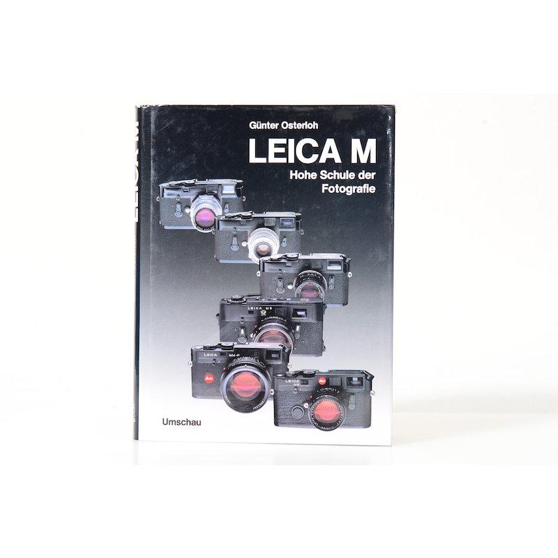 Umschau Leica M Hohe Schule der Fotografie