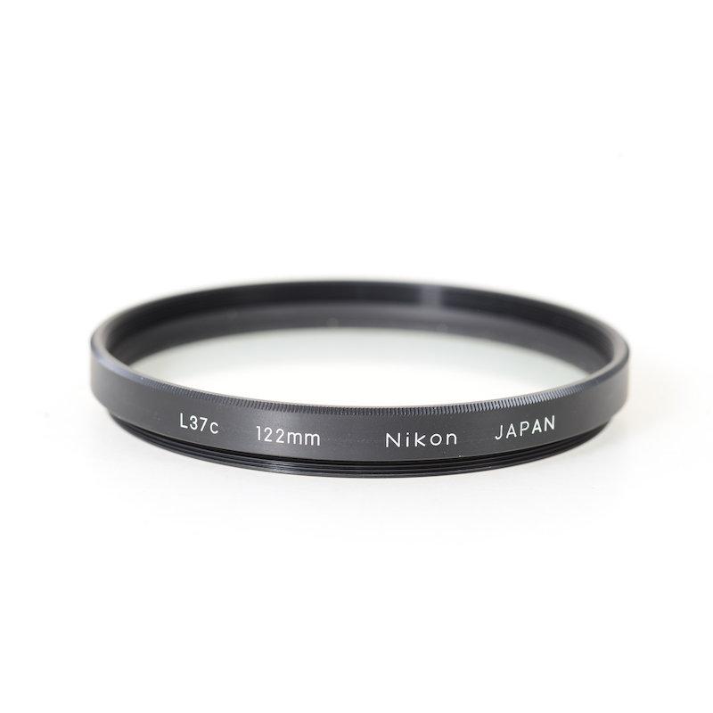 Nikon UV-Filter L37C E-122