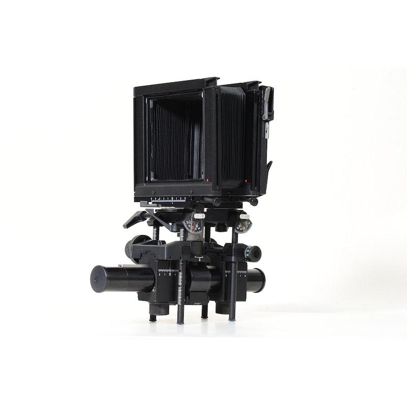 Sinar F2 9x12/4x5