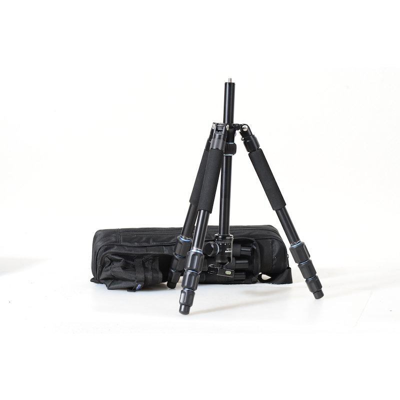 Fotopro Universalstativ CT-5A+3D Kugelkopf FPH-52Q