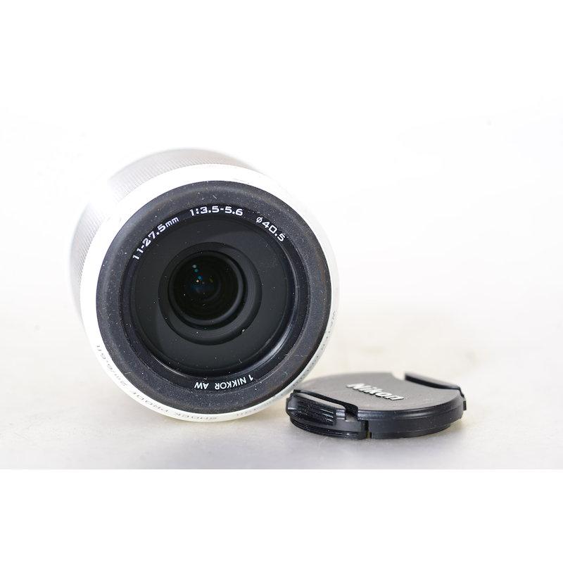 Nikon 3,5-5,6/11-27,5 ED Nikon 1