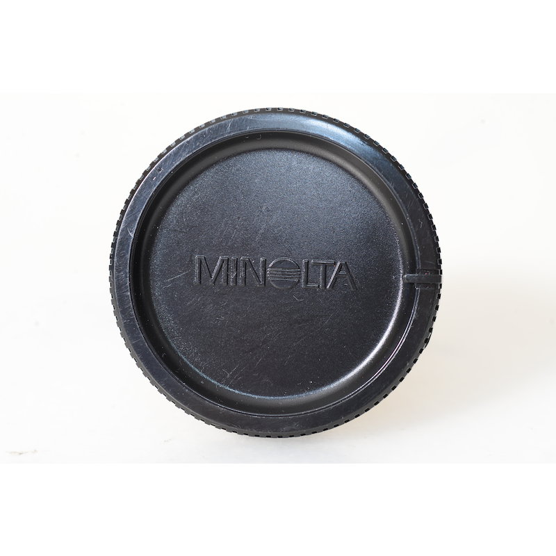 Minolta Gehäusedeckel AF BC-1000