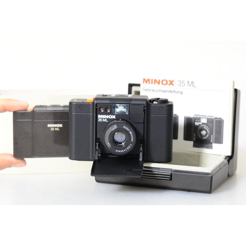 Minox 35 ML