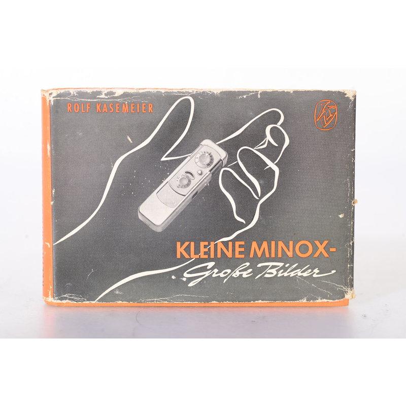 Kleine Minox - Große Bilder