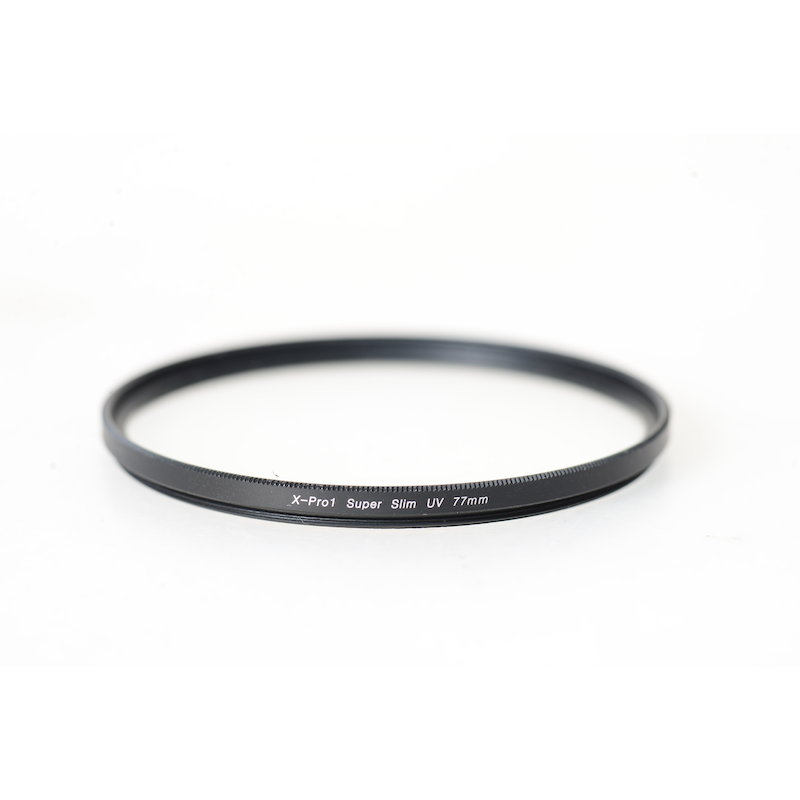 Sonstiges UV-Filter X-Pro1 Super Slim E-77