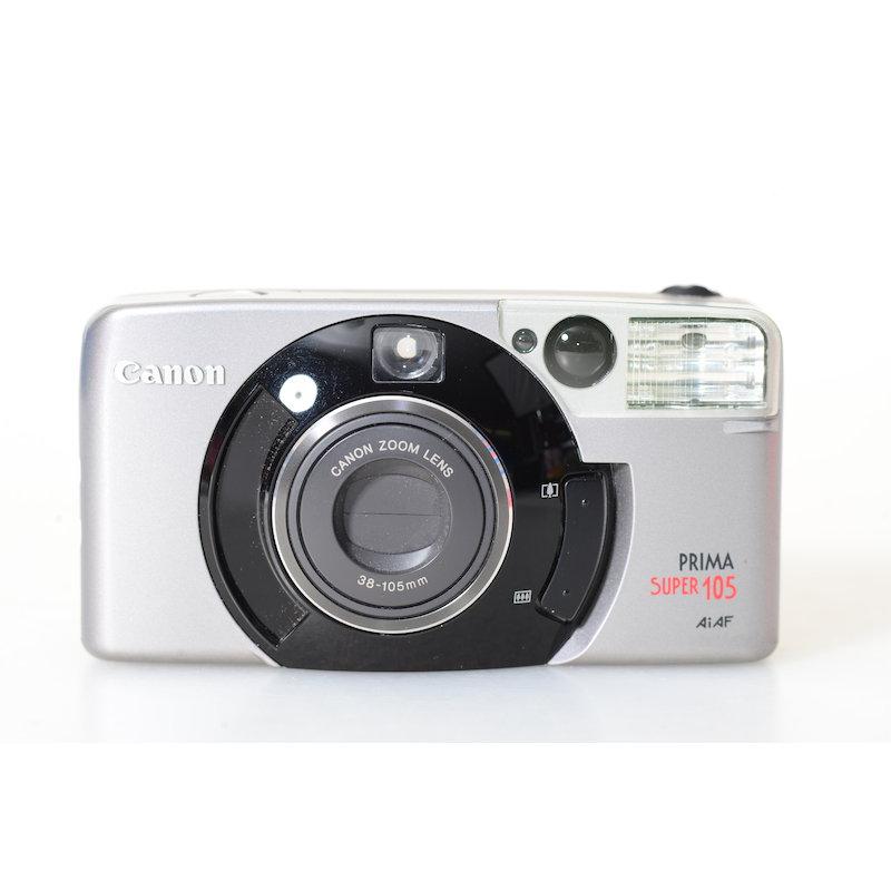 Canon Prima Super 105