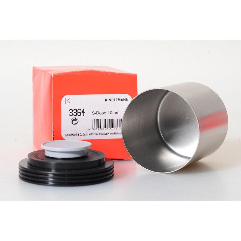 Kindermann Entwicklungstank Metall 450 ml Nr. 9 # 3364