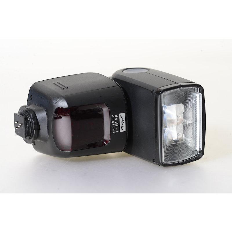 Metz Blitz 44 AF-1 Nikon Digital