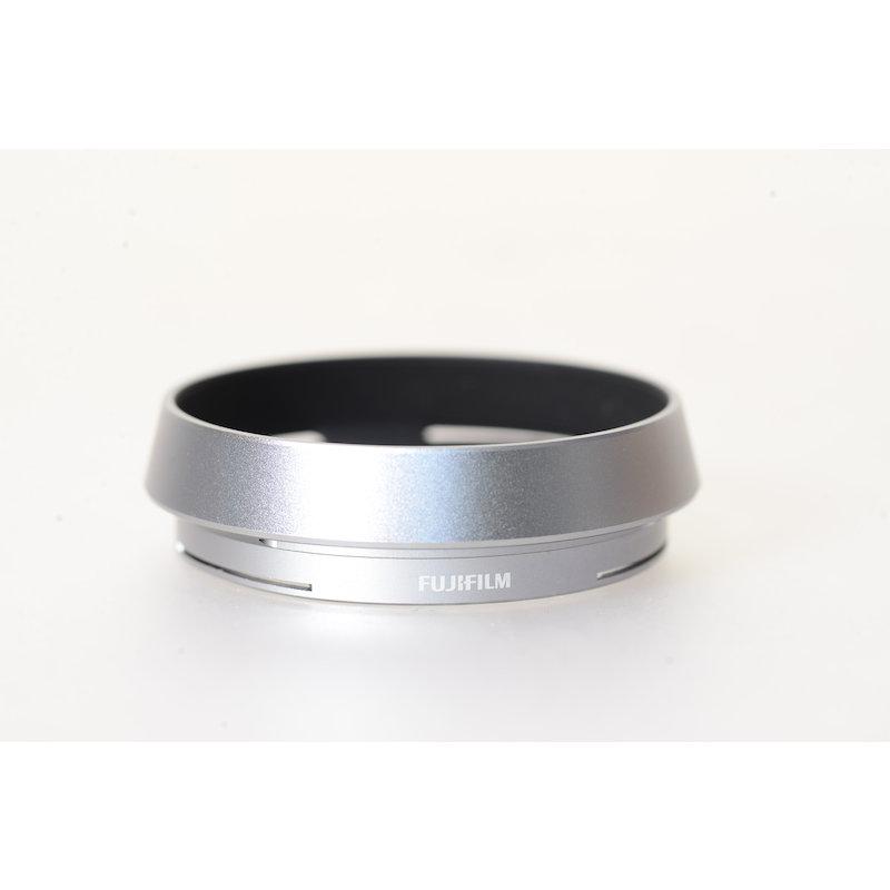 Fujifilm Geli.-Blende Silver X100