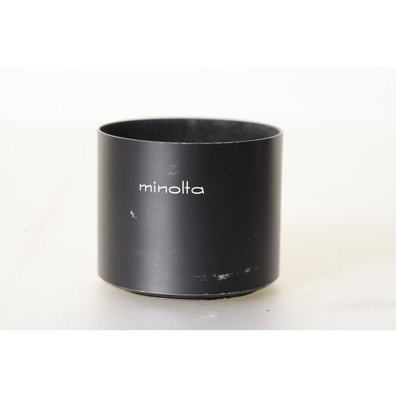 Minolta Geli.-Blende Metall E-52 D52NB (5,6/100-200)