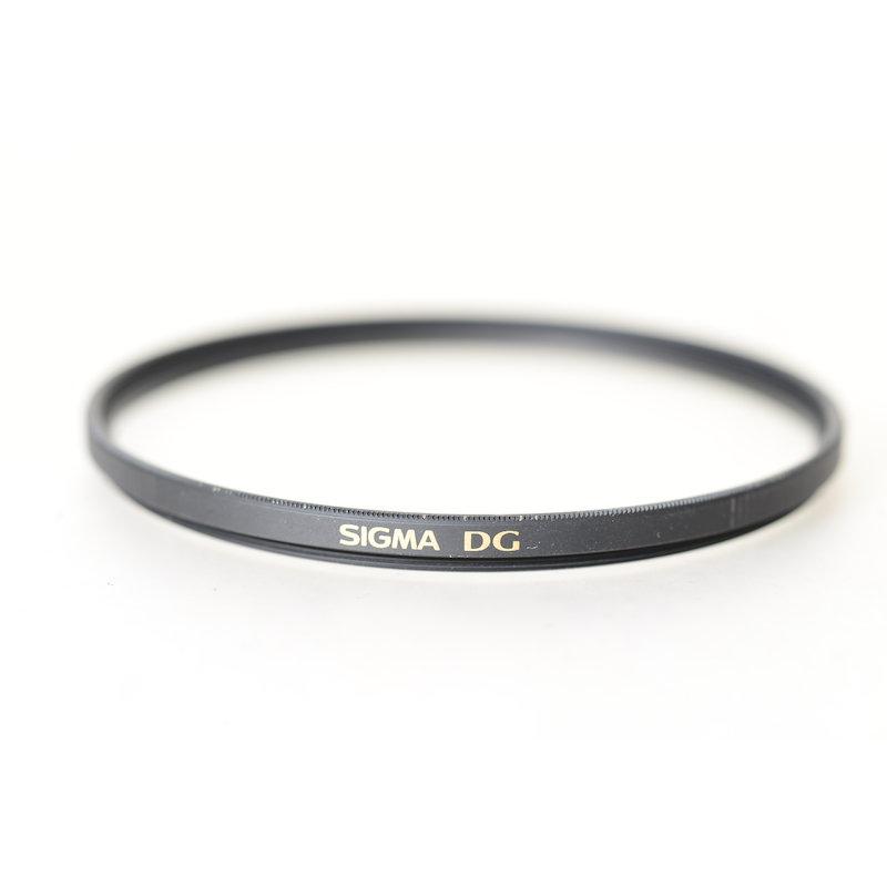 Sigma UV-Filter DG E-82