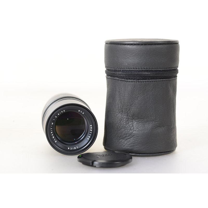 Leica Elmarit-M 2,8/90 E-46