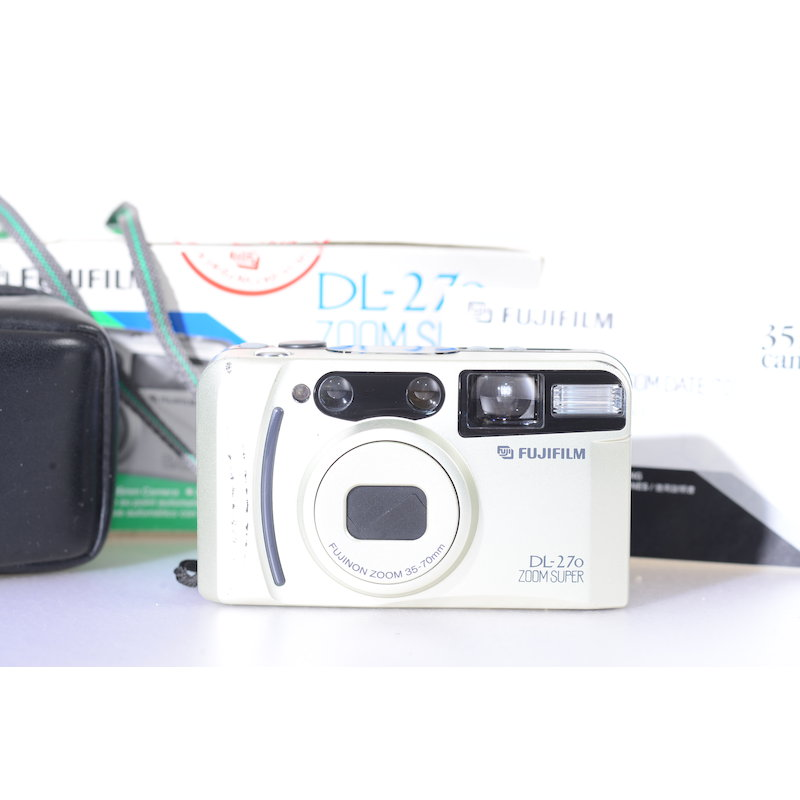 Fujifilm DL-270 Zoom Super
