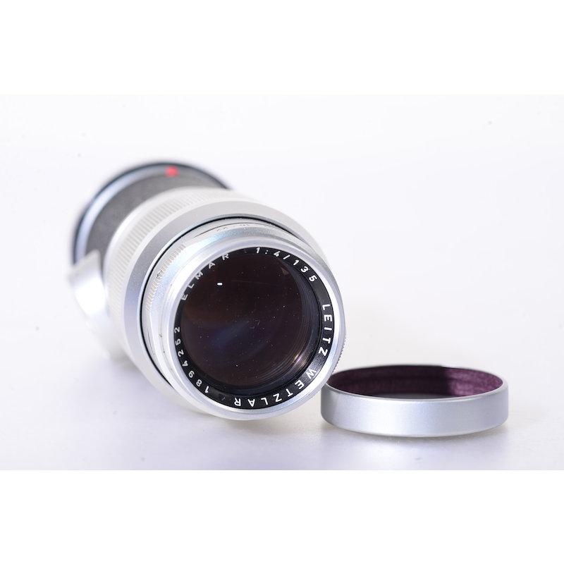 Leica Elmar-M 4,0/135