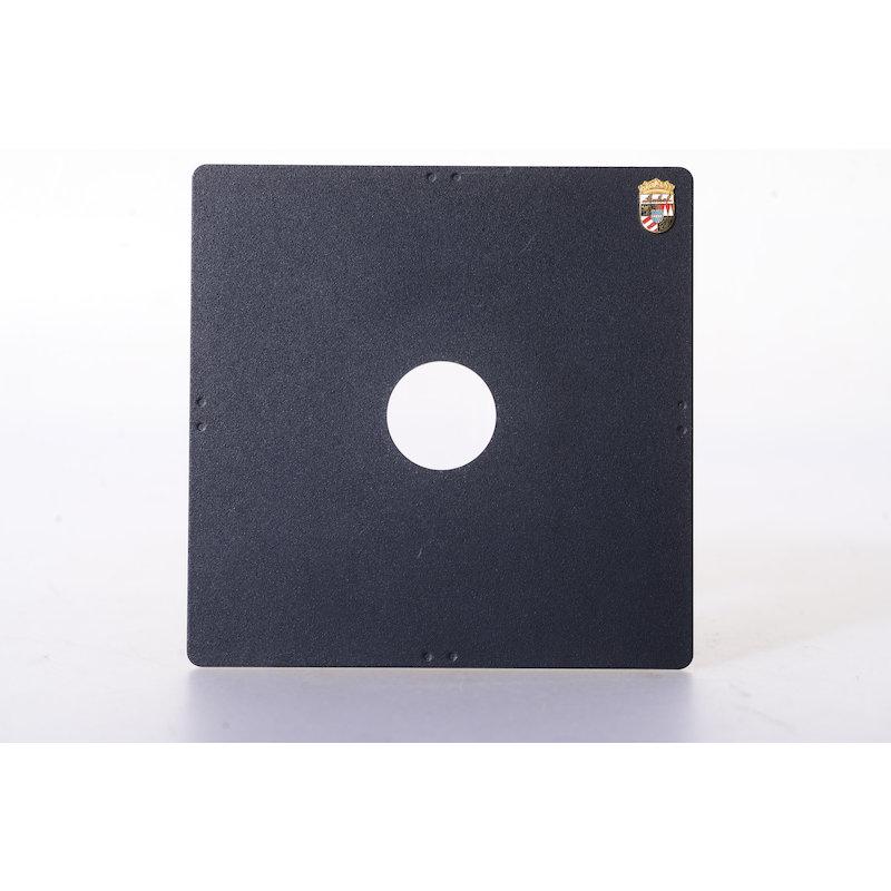 Linhof Objektivplatte Kardan Copal 0