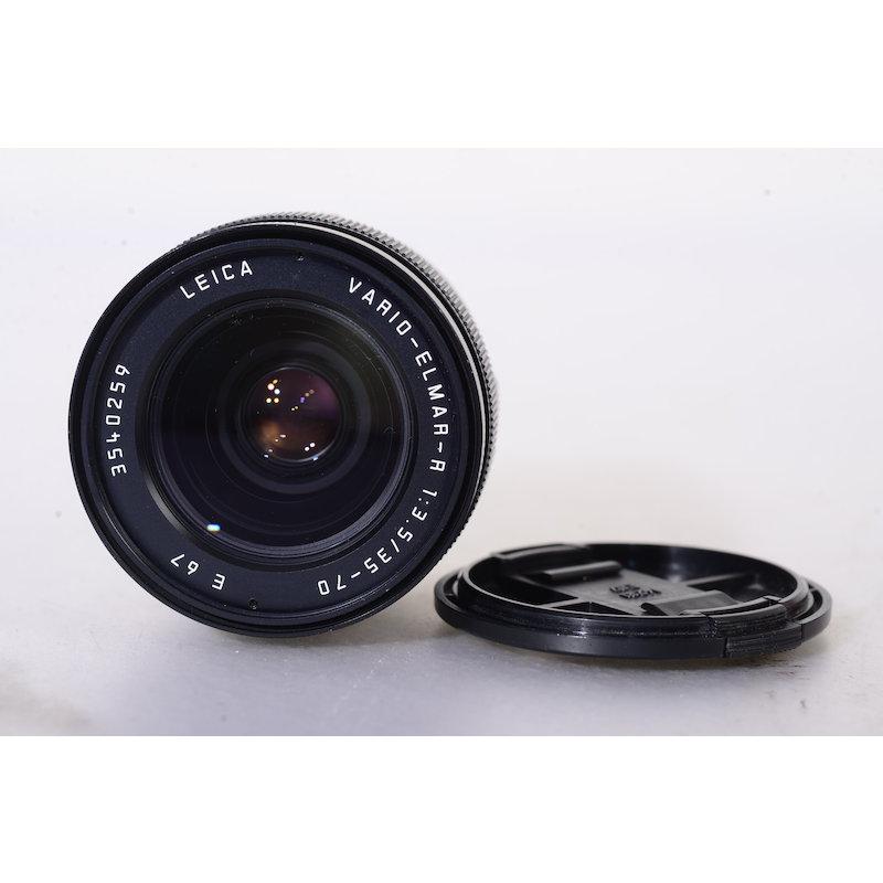 Leica Vario-Elmar-R 3,5/35-70 E-67 #11248